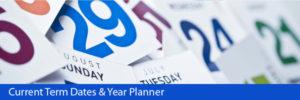 Term Planner 2018